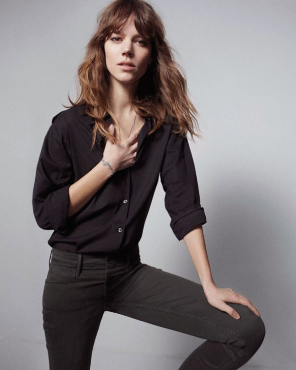 freja+mother denim joy division