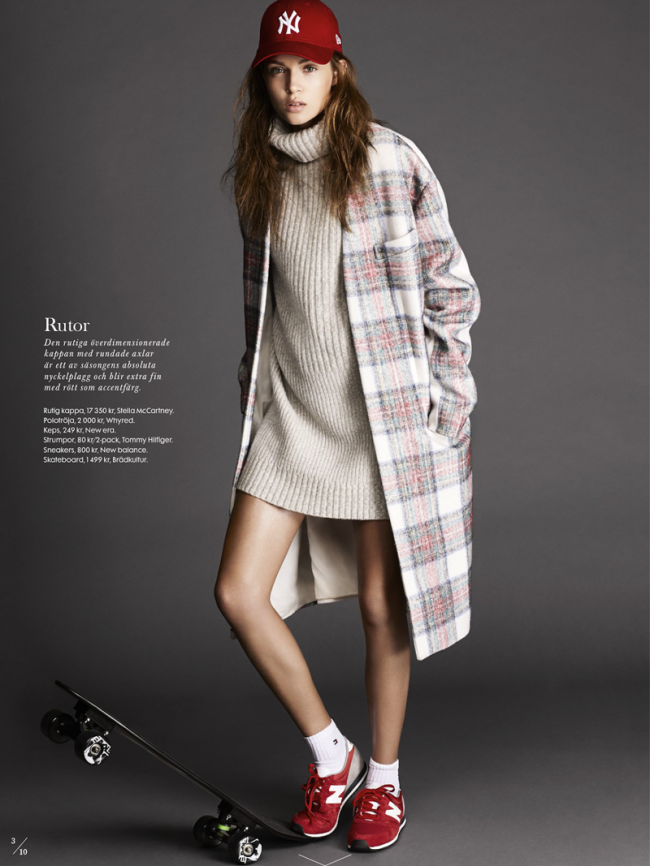 Josephine-Skriver-Elle-Sweden-November-2013-sporty-chic