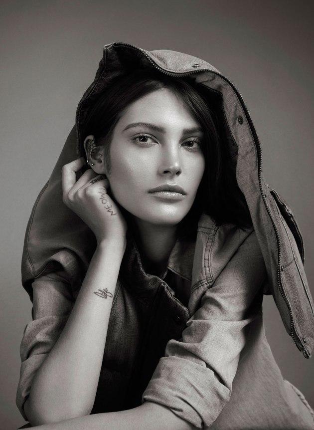 CatherineMcNeil, fashion, moda, model