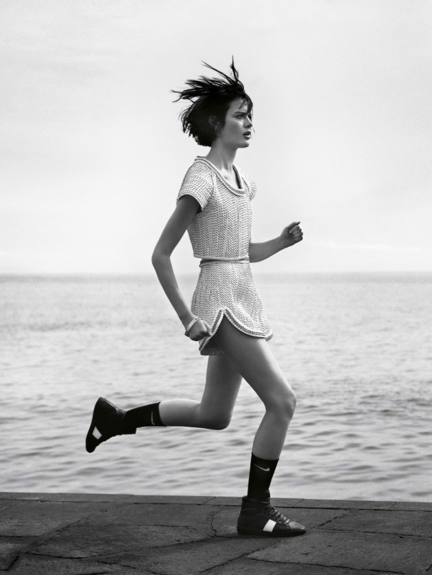On Your Marks-Sam Rollinson-Alasdair Mclellan-Uk Vogue-March 2014