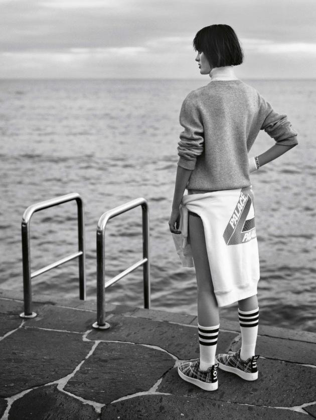 On Your Marks-Sam Rollinson-Alasdair Mclellan-Uk Vogue March 2014